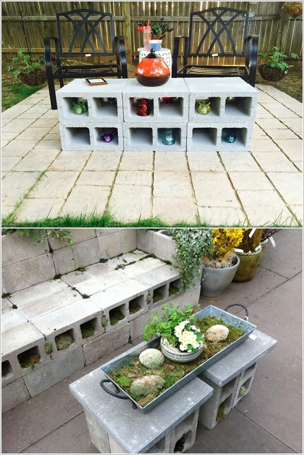 13 Diy Outdoor Coffee Table Ideas