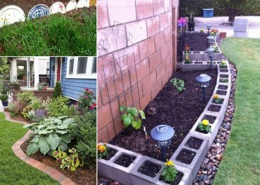 Garden Edging Ideas fi