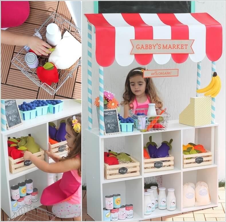 Kids Room Ikea Hacks