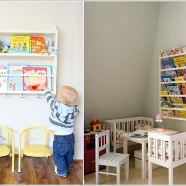 IKEA Hacks for Kids Room 6