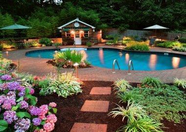 Wonderful DIY Stepping Stone Ideas for Your Garden fi