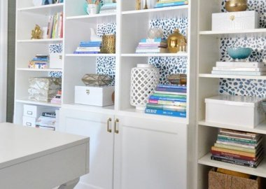 10 Creative Things to Do with Wallpaper Leftovers fi