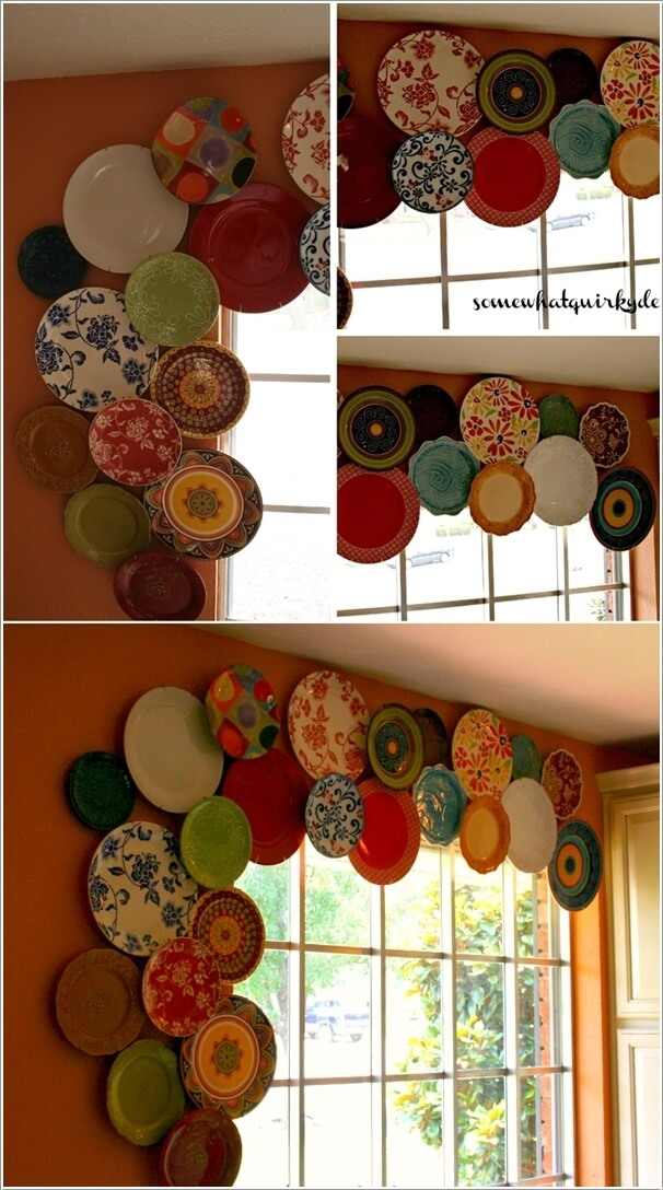 10 DIY Window Valance Ideas You Can Try | 606 x 1088 jpeg 159kB