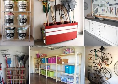 4 Tips to Organizing Your Garage Before The Holiday Season fi