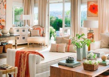 Alternatives to a Living Room Sofa fi