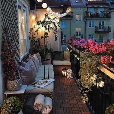 Make Your Balcony Ready for Winter fi