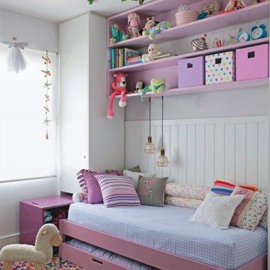 Multicolor Kids' Room Decor Ideas fi