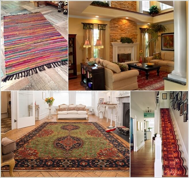Indian Interior Design: Traditional Indian Interior Design