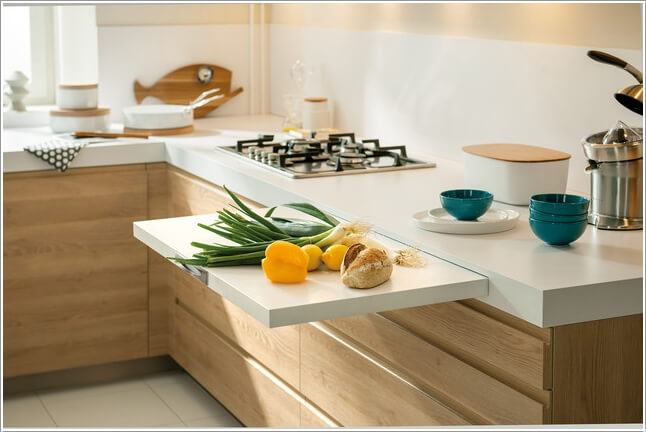 Favorite 10 Clever Cutting Board Ideas for Your Kitchen NT66