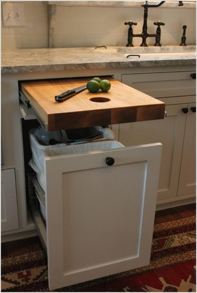 10 Clever Cutting Board Ideas For Your