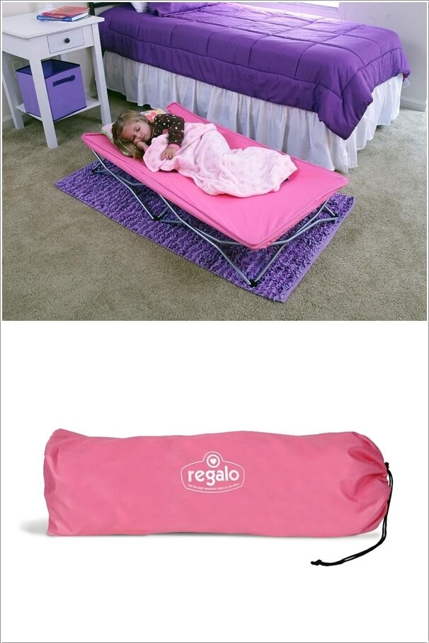 10 Cute Beds For Toddler Girls