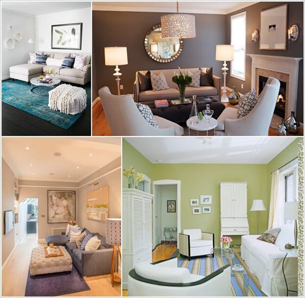 25 Beautiful Small Living Room Designs on Beautiful Small Room  id=58236