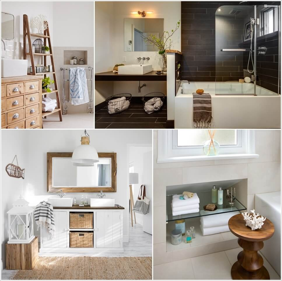 Tips to design a cozy and welcoming bathroom for Cozy bathroom designs