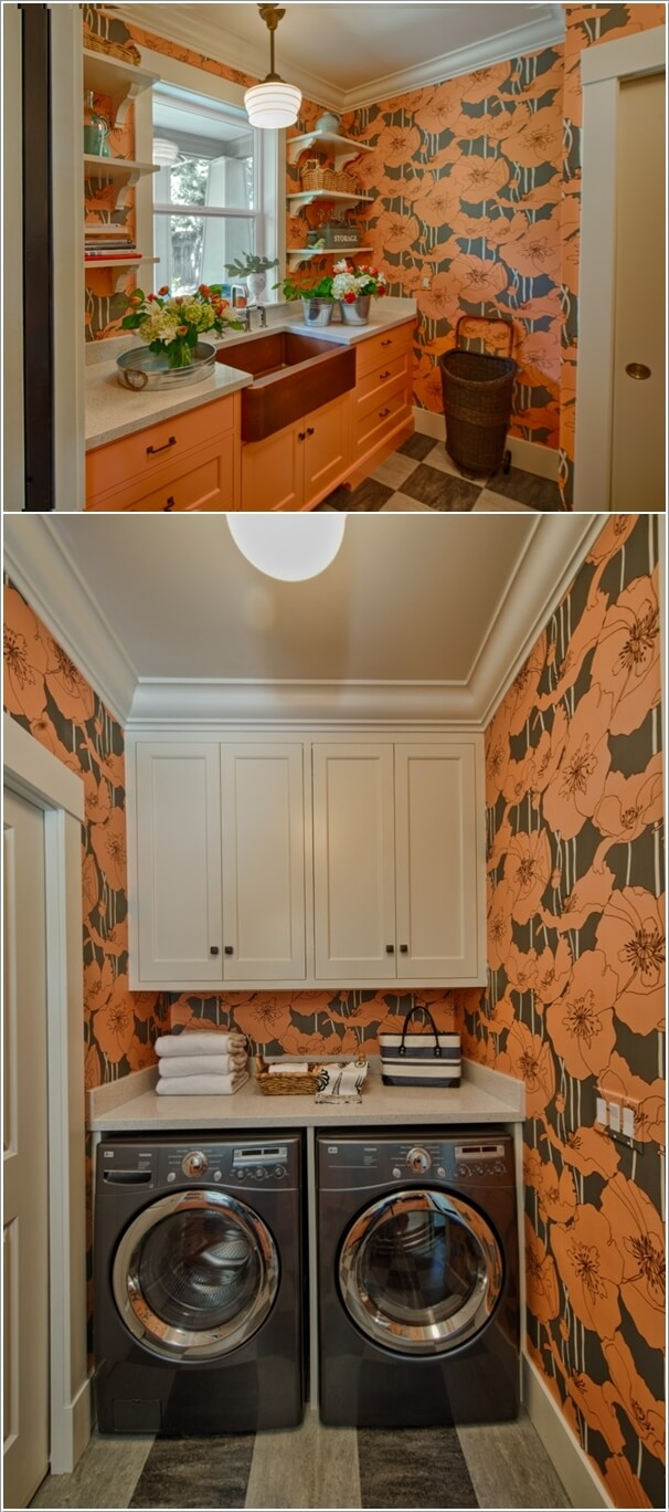 Amazing Laundry Room Color Combinations on Amazing Laundry Rooms  id=61120