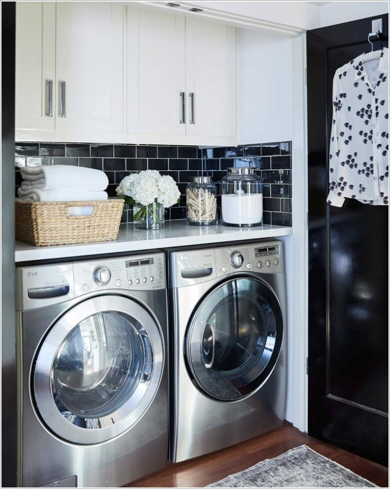 Amazing Laundry Room Color Combinations on Amazing Laundry Rooms  id=69614
