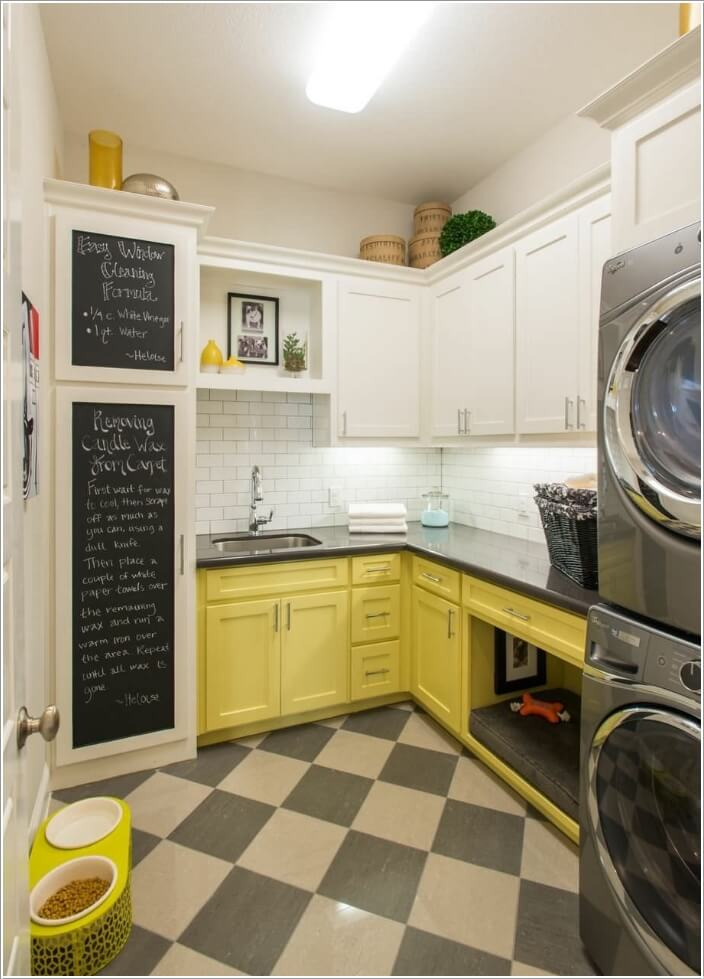 Amazing Laundry Room Color Combinations on Amazing Laundry Rooms  id=35984