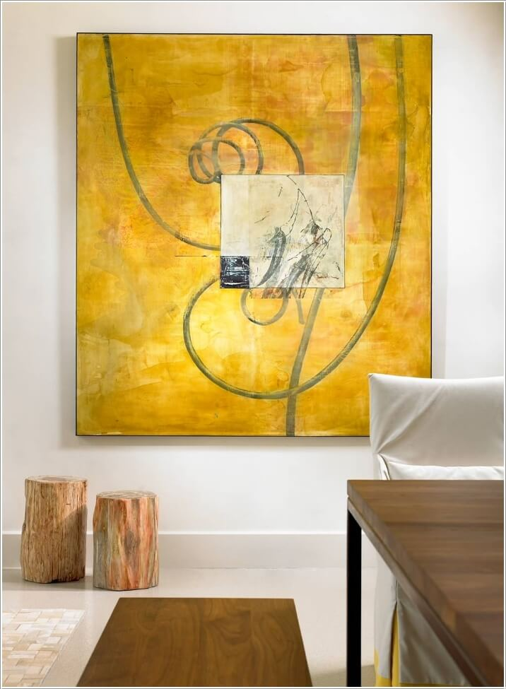 4 Tips to Using High-End Art to Increase The Ambiance of a Space