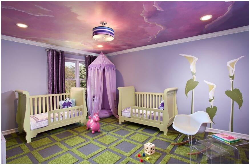 Magical Unicorn Inspired Home Decor Ideas