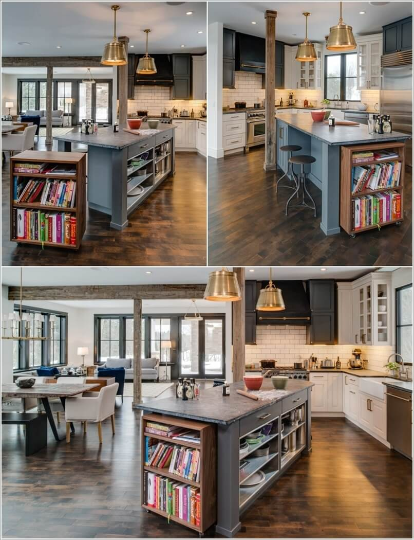 bookcases img welcome bookcase storage to kitchen