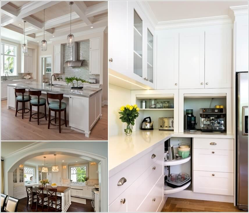 The Easiest Way To Renovate Your Kitchen