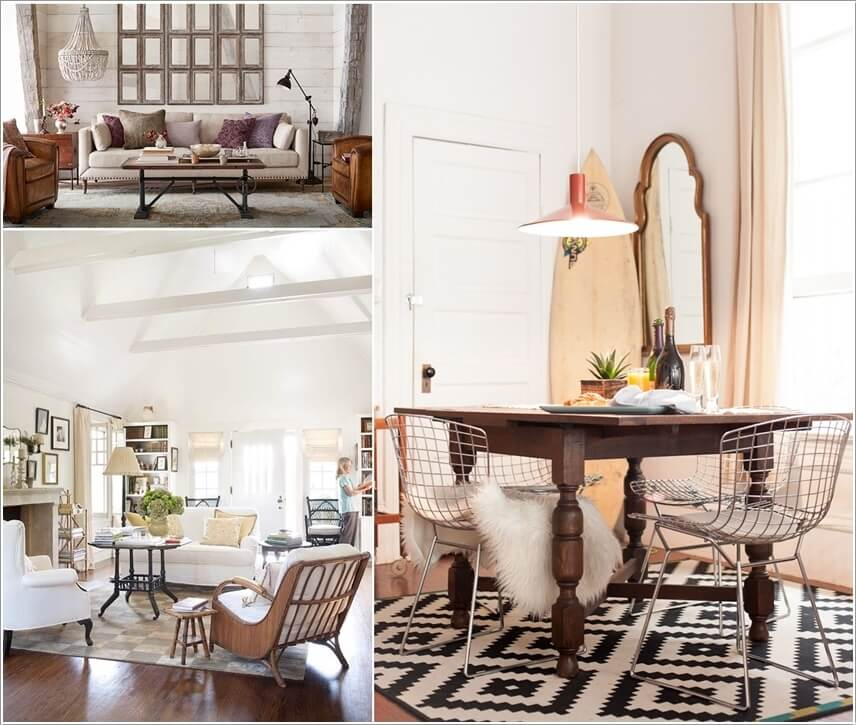 2019 Home Decorating Trends: 5 Interior Design Trends You Should Know About For 2019