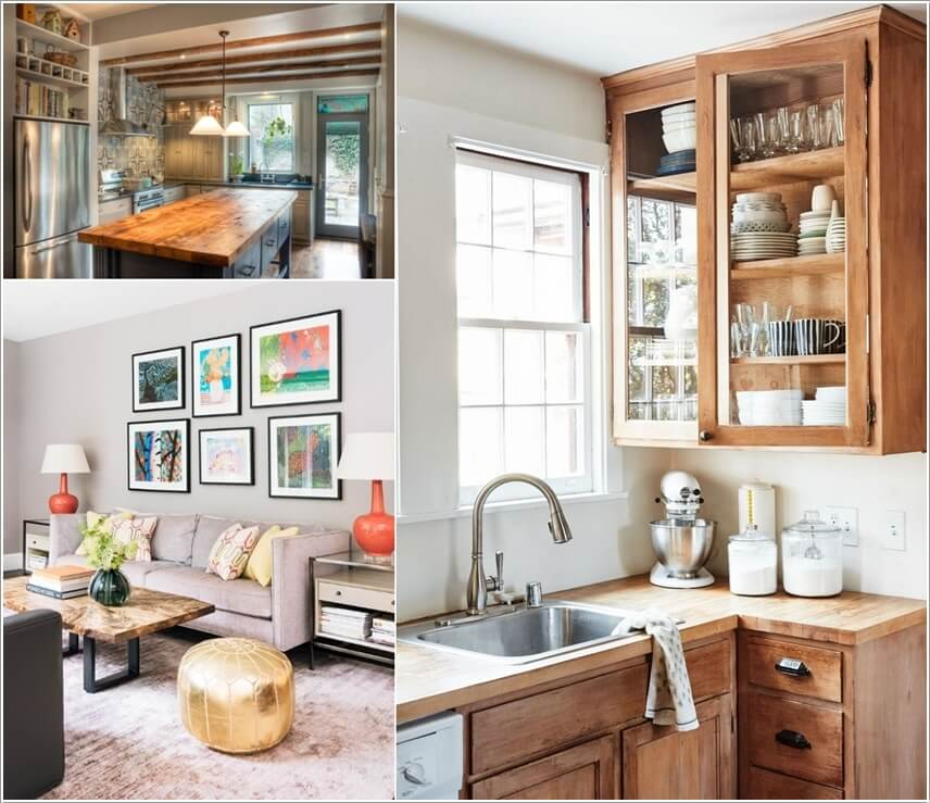 Interior Design Trends 2019: 5 Interior Design Trends You Should Know About For 2019