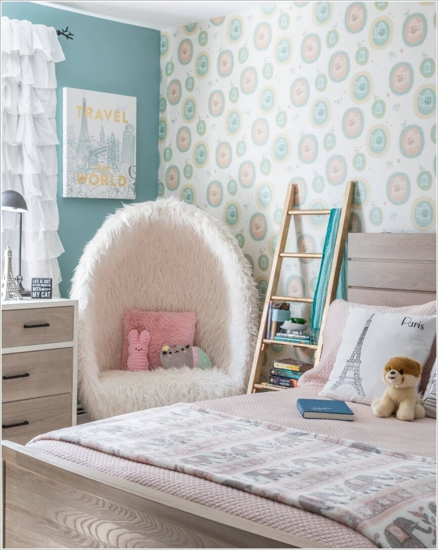 Accent Chair Ideas For A Kids Room