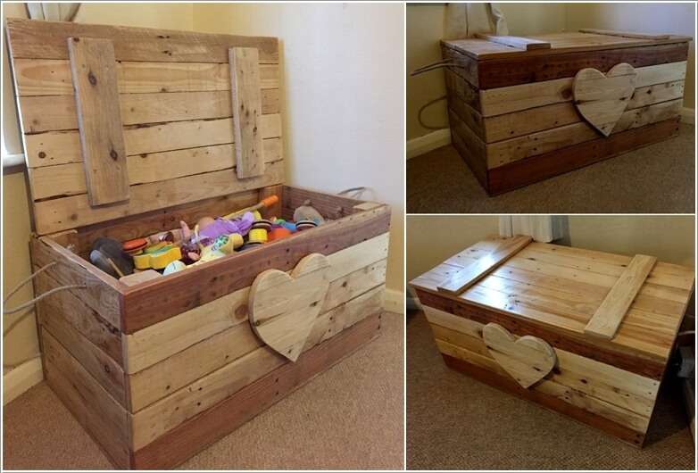 Woodworking Projects for Your Kids Room