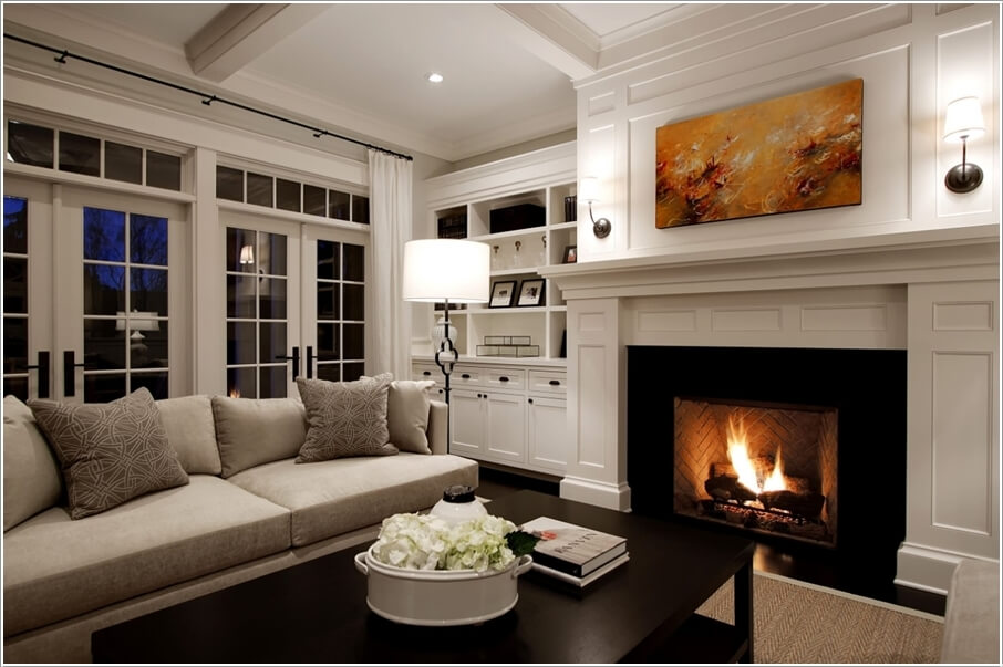 Ideas to Decorate a Rental Home