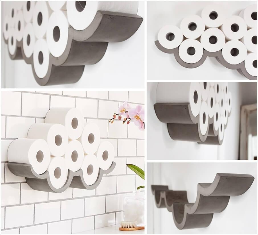 Inspiring Bathroom Wall Decor Ideas