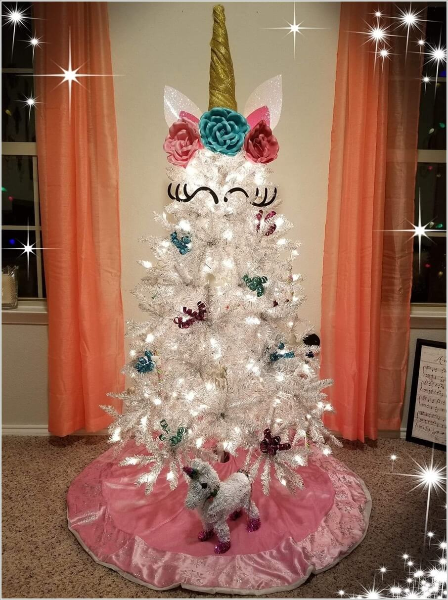 13 Christmas Tree Themes You Will Love