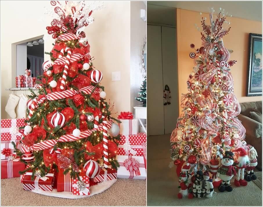 Christmas Tree Themes