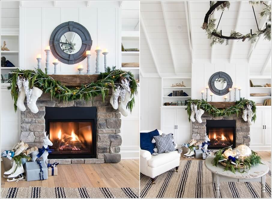 10 Ways to Decorate Your Home with Stones