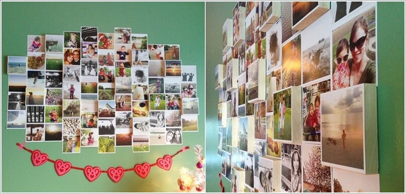 Instagram Wall Ideas