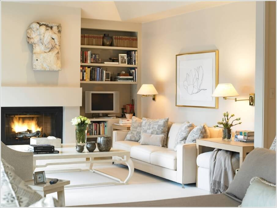 Ideas to Decorate with Wall Sconces