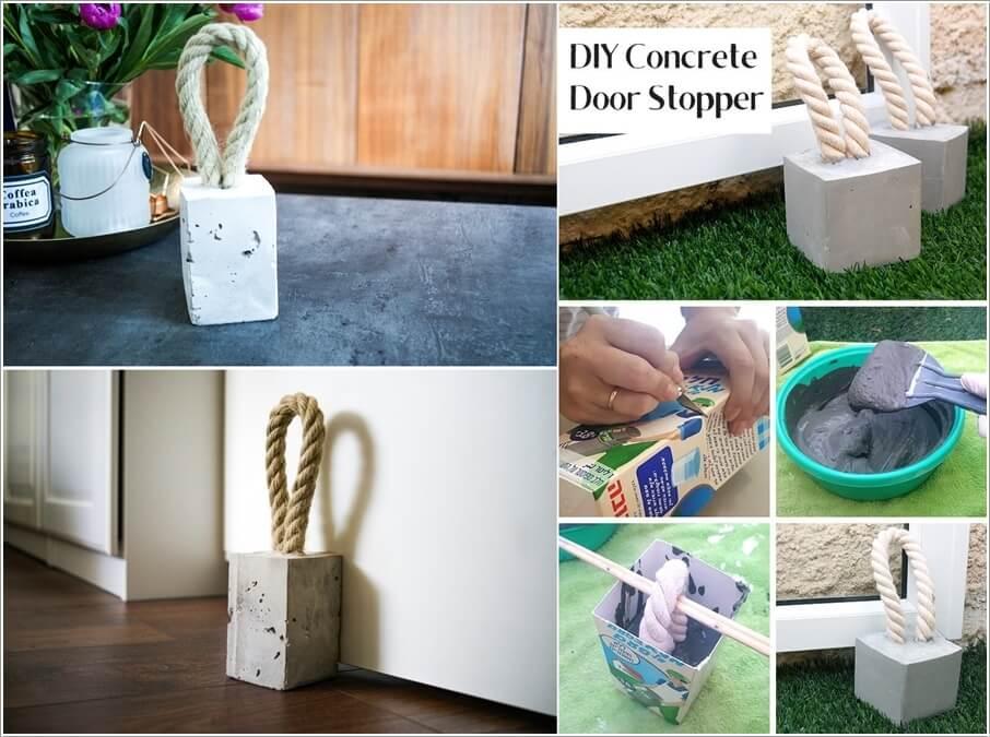 DIY Concrete Projects