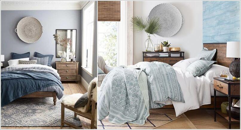 guest bedroom wall decor