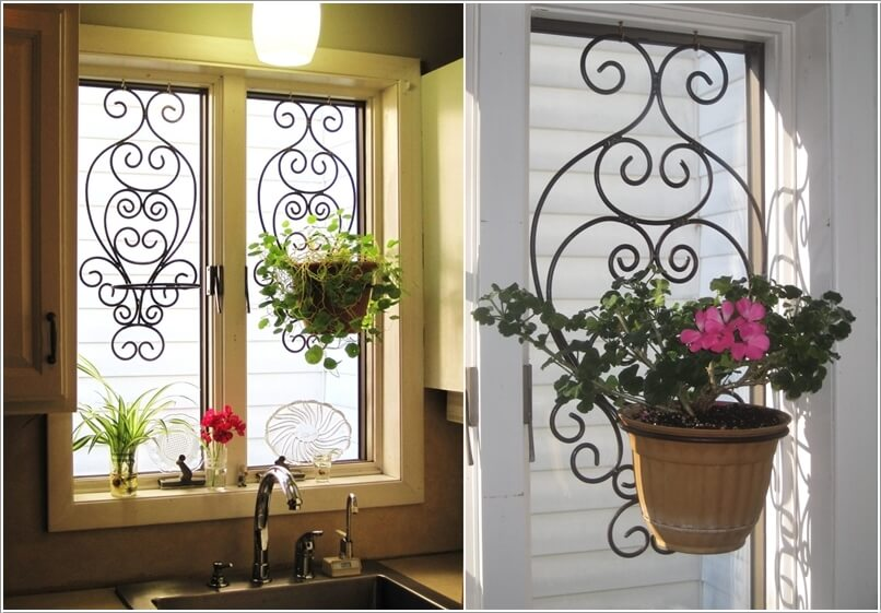 10 Cool Window Treatment Ideas