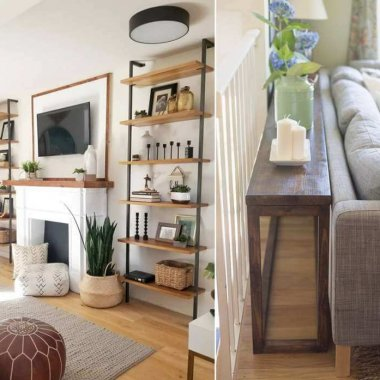 How to Make The Most Out of Your Living Room