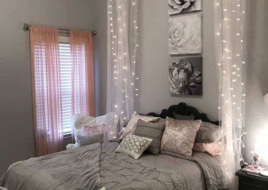 Bed Canopy Ideas for a Cozy Bedroom
