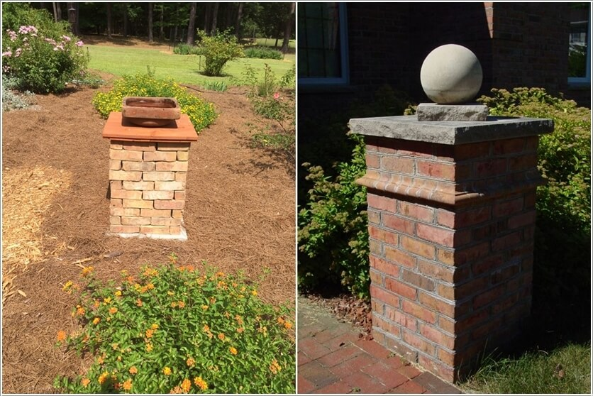 DIY Brick Projects