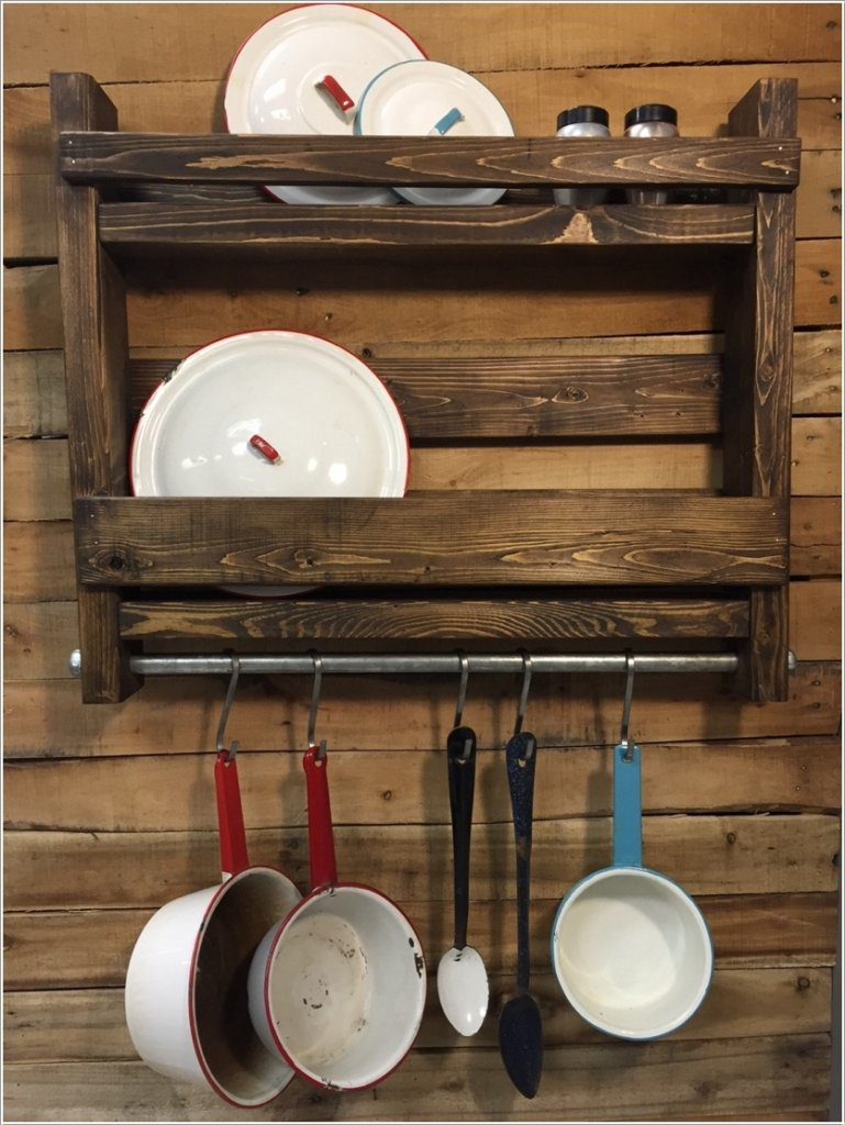 10 Storage Solutions for Organizing Pot Lids