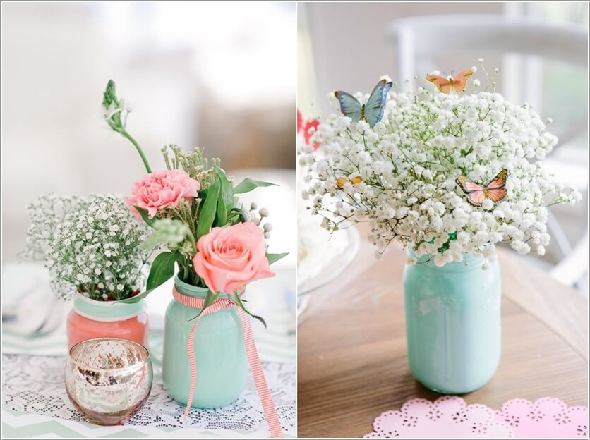 mother's day brunch party decor