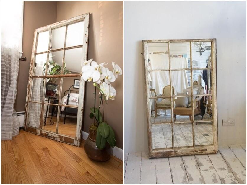 Old window ideas