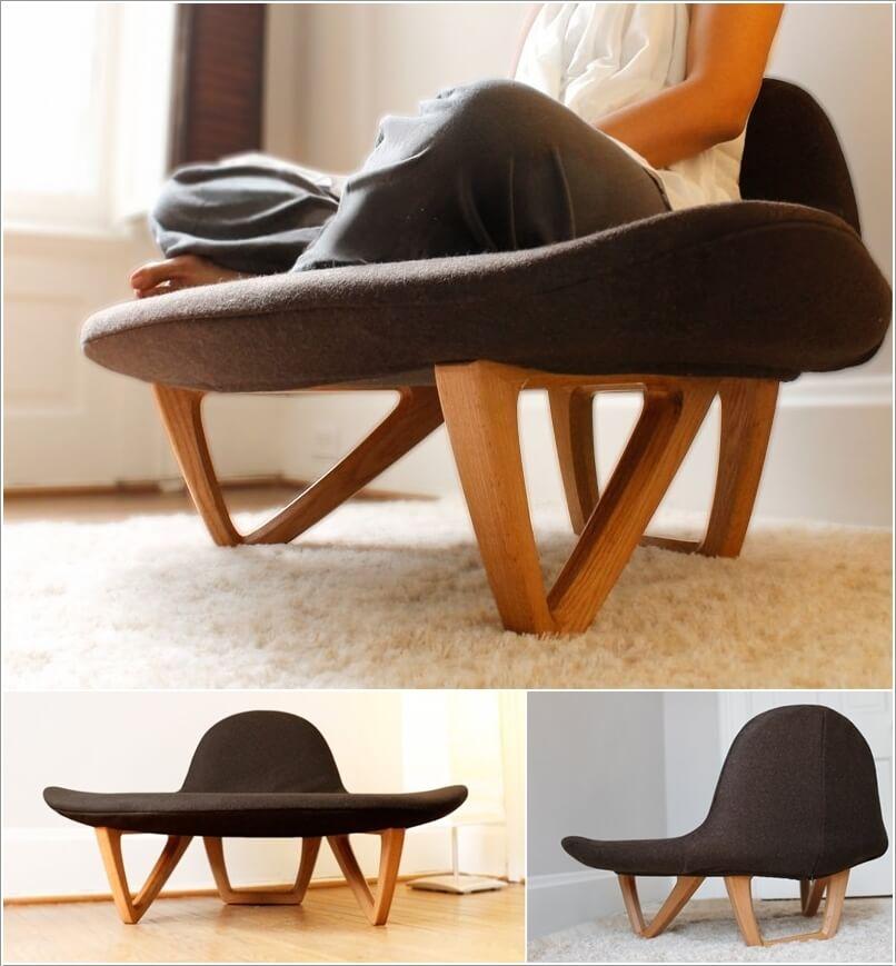 10 Amazing Meditation Chair Designs