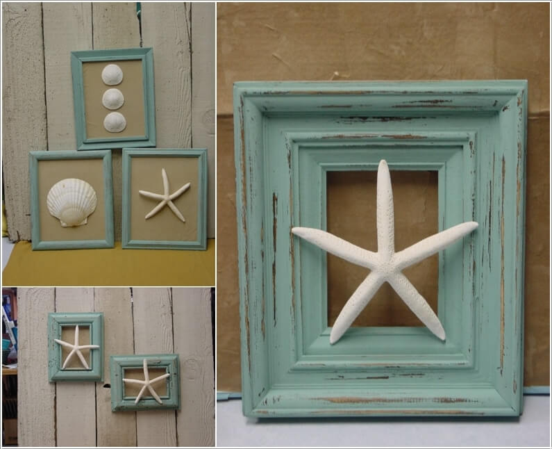 Beach Crafts