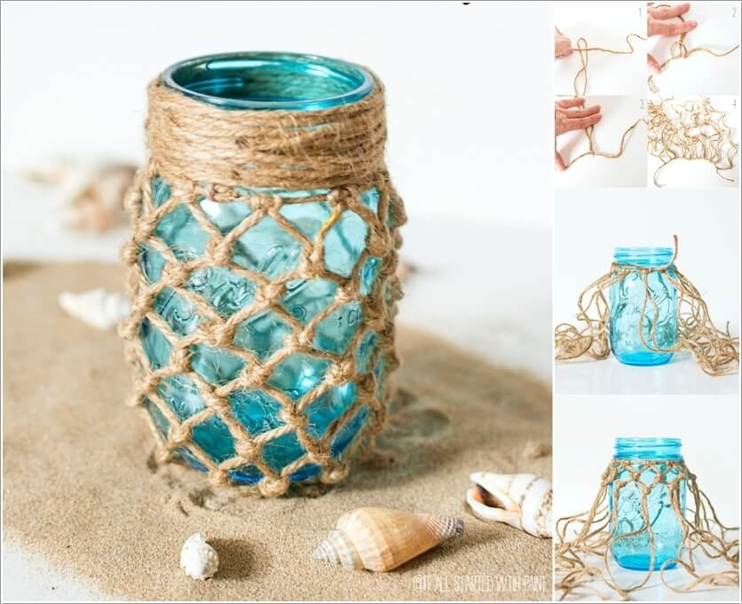Beach Crafts