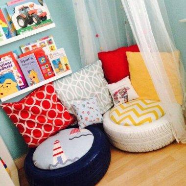 diy kids furniture