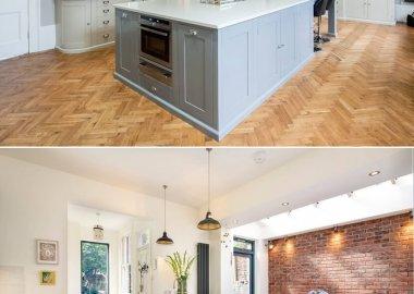 freestanding kitchen island