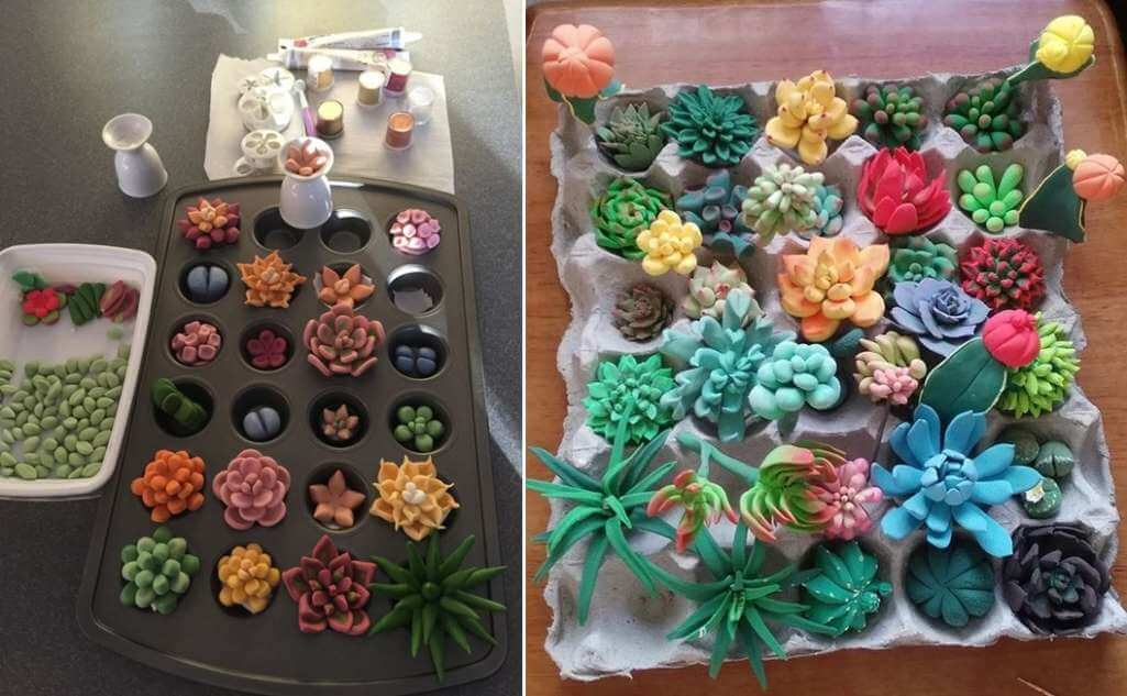 10 Creative Diy Polymer Clay Projects